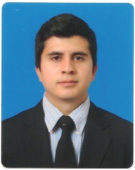 Geovanny Gomez Aguirre