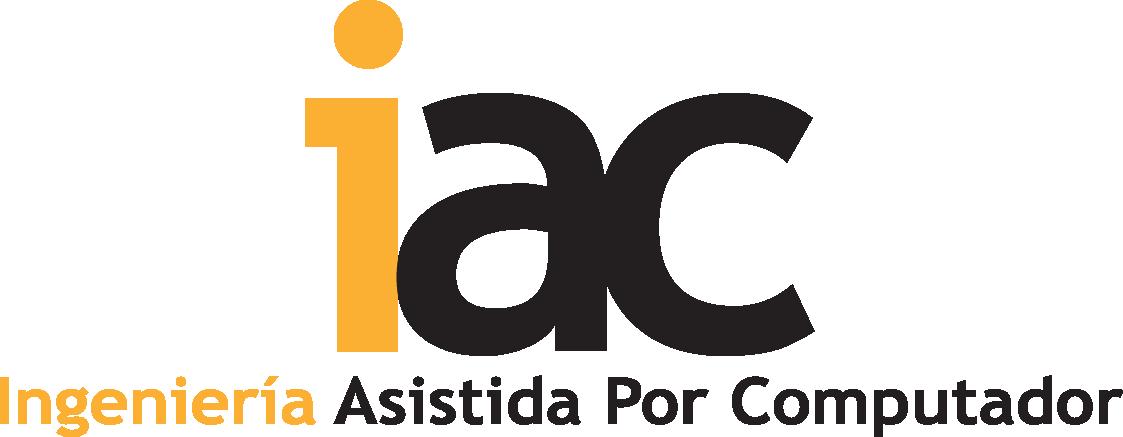 IAC Ingeniería Asistida Por Computador