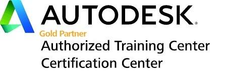 Autodesk Gold Partner Authorized Training Center Certification Center
