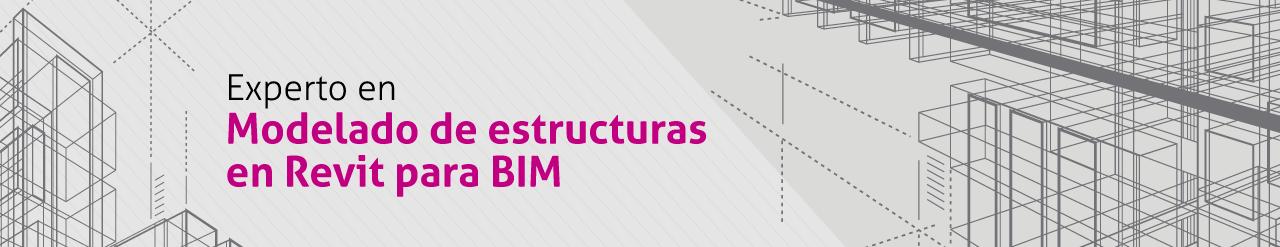 Experto en modelado de estructuras en Revit para BIM